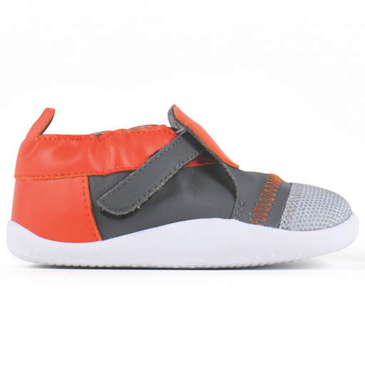 Bobux Xplorer Origin One Flame Zero Drop Shoes Baby Shoes Shoes