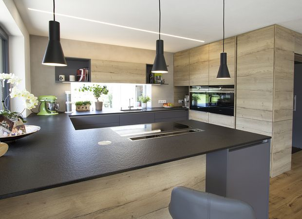 Einrichtungsprojekte Laserer Küchen Und Wohnen Salzburg