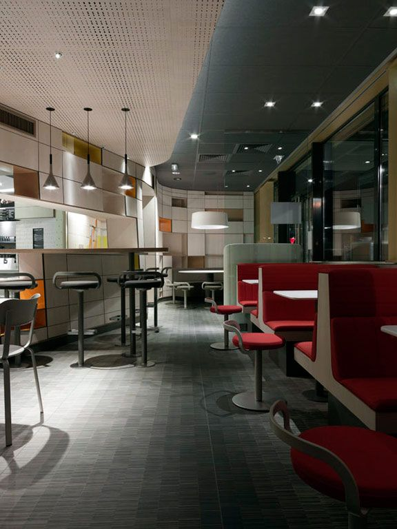 A Mcdonald S For Architecture Snobs Intriguing Places
