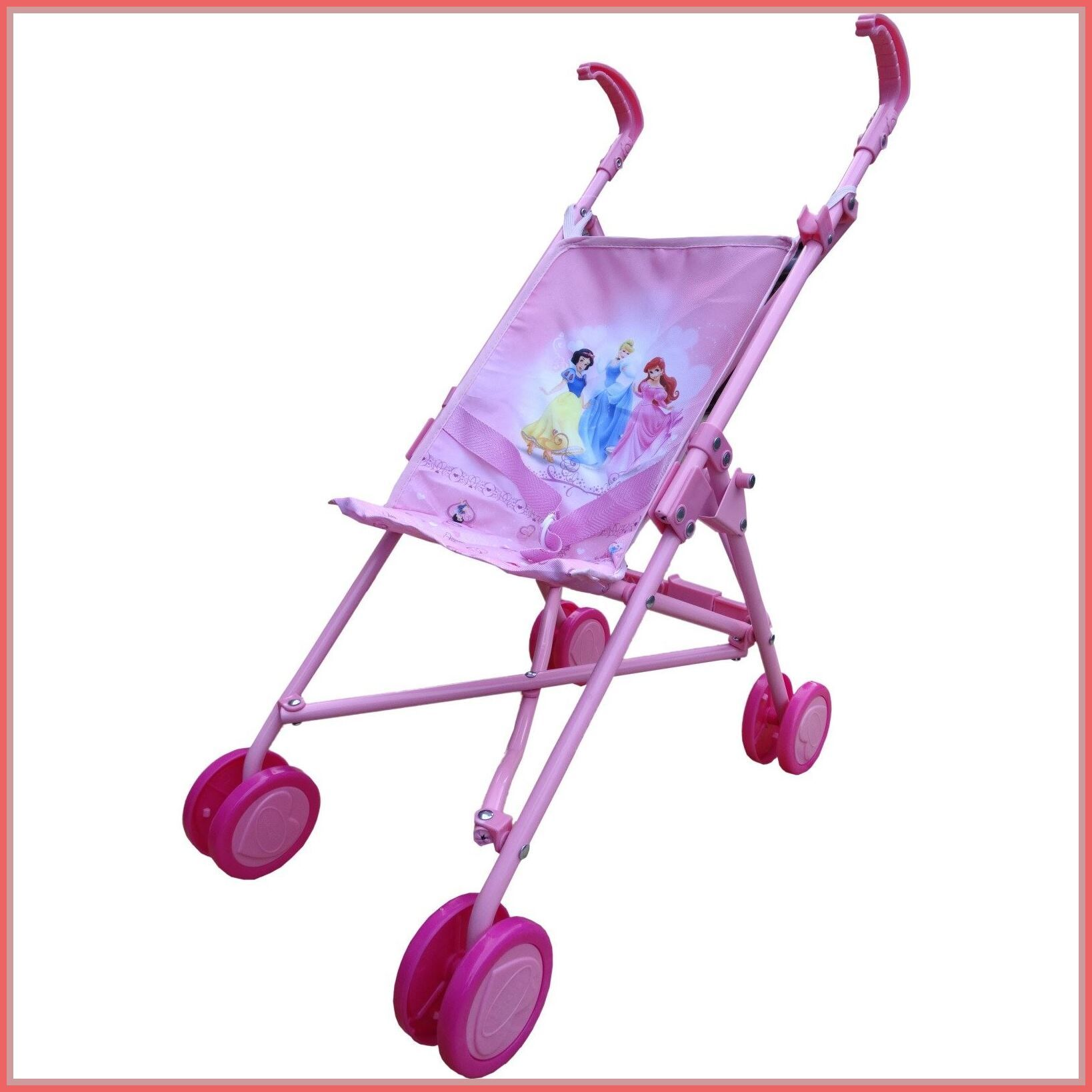 99 reference of hauck disney princess stroller in 2020