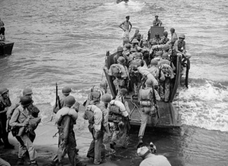 Rare Never Before Seen WWII Photos