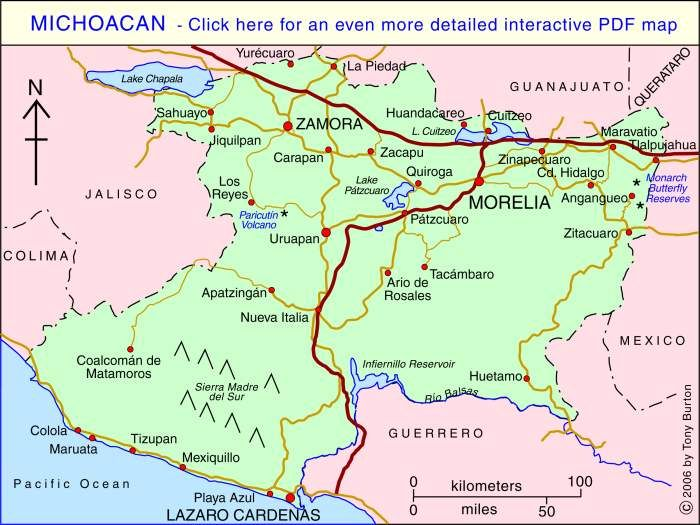 Quiroga Michoacan  Michoacn  Pinterest  Mxico Mexico
