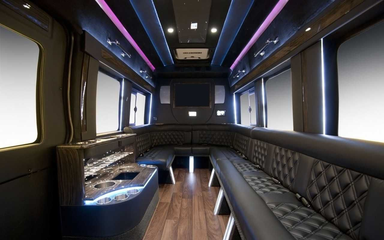 creative u unique sprinter van conversion interiors rv camping
