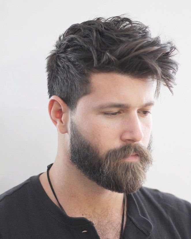 Top Männer Frisuren Frisuren Männer Frisuren Pinterest