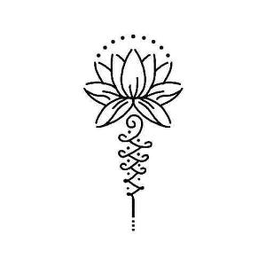 Mimas Tattoo - Semi-Permanent Tattoos by inkbox™