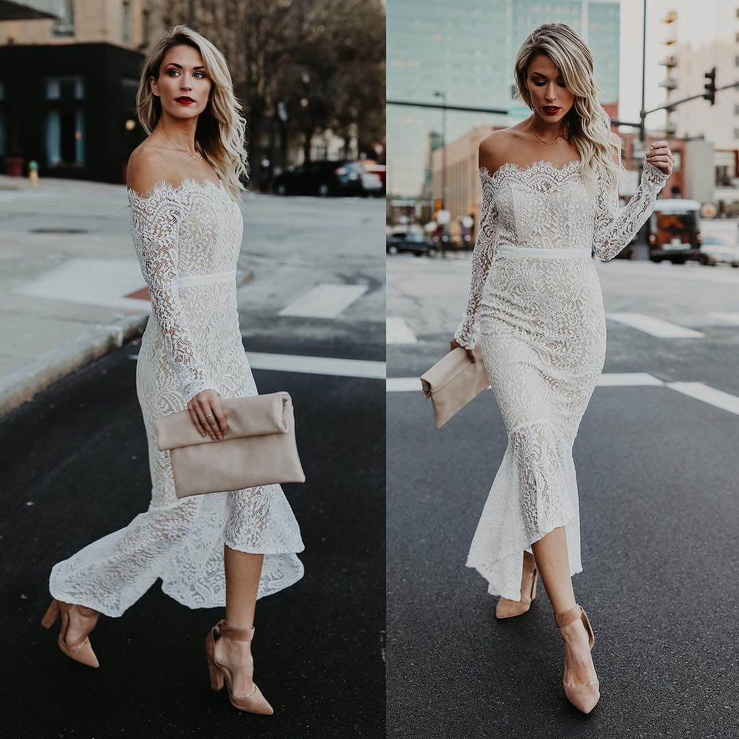 Vicidolls On Instagram Preorder Bestseller Elegance Lace Trumpet Dress White 72 Sizes S L Ships In 2 Weeks Our Trumpet Dress Dresses White Dress [ 1080 x 1080 Pixel ]