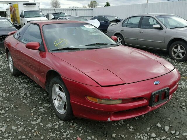 96 Probe Ford Probe Salvage Cars Probe