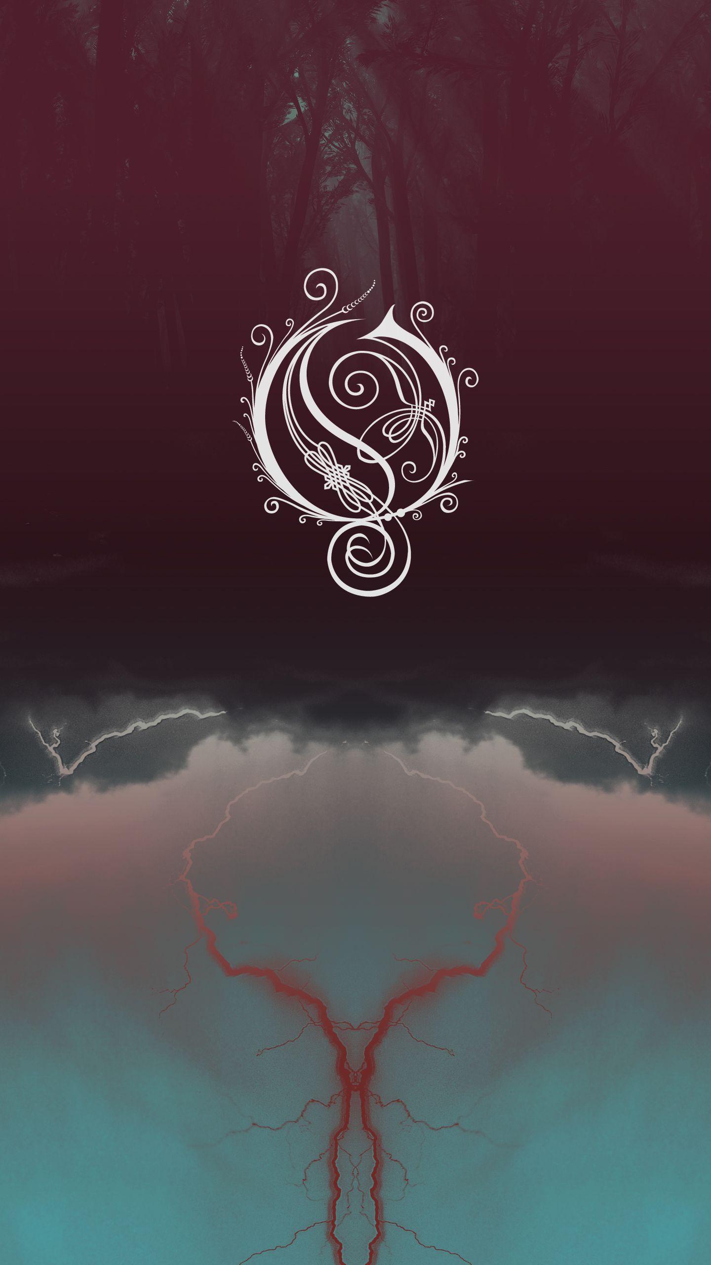 Opeth Wallpapers Wallpapers Wallpapers For Desktop Pinterest