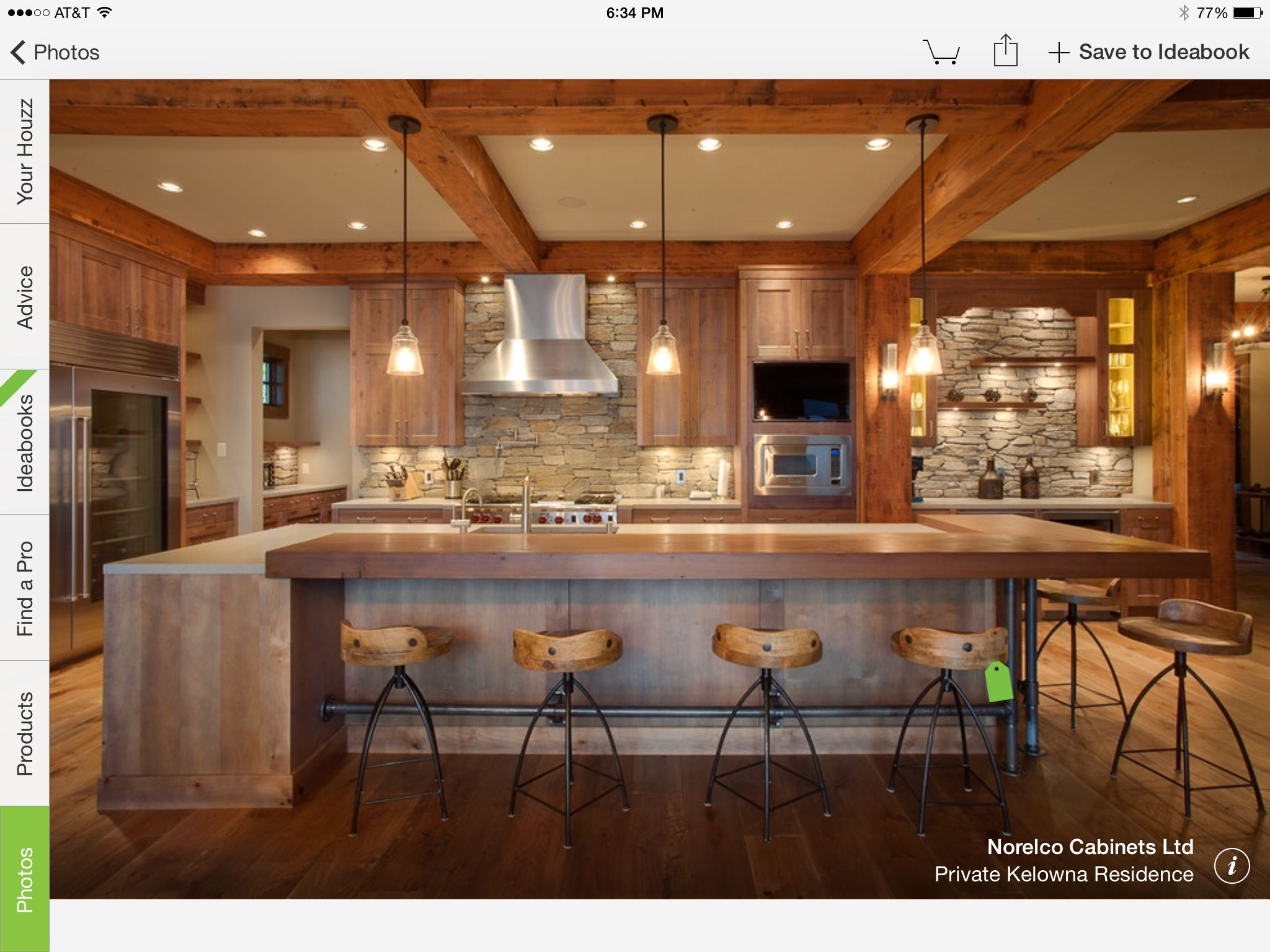 Transitional Space With A Country Flare Luxury Kitchen Design Rustic Kitchen Design Rustic Kitchen