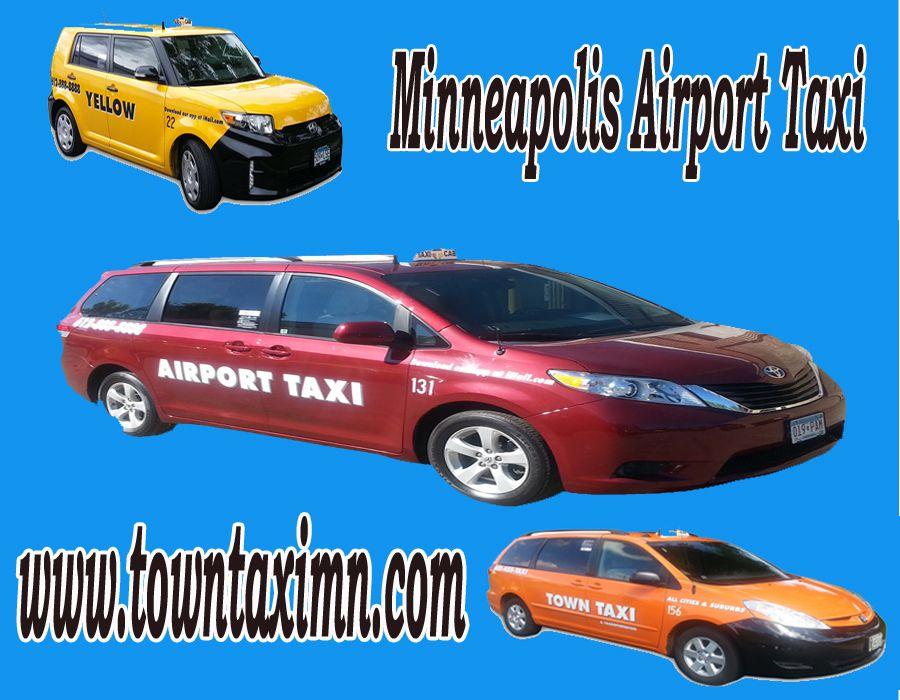 Airport Taxi Service Minneapolis Minneapolis airport