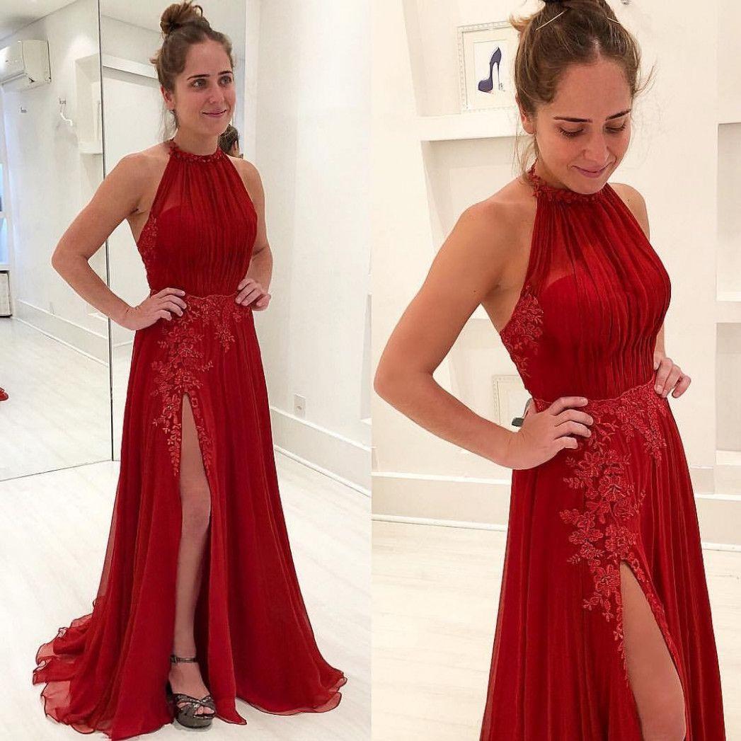 14 Schicke Abendkleider Lang in 2020 | Abendkleid ...