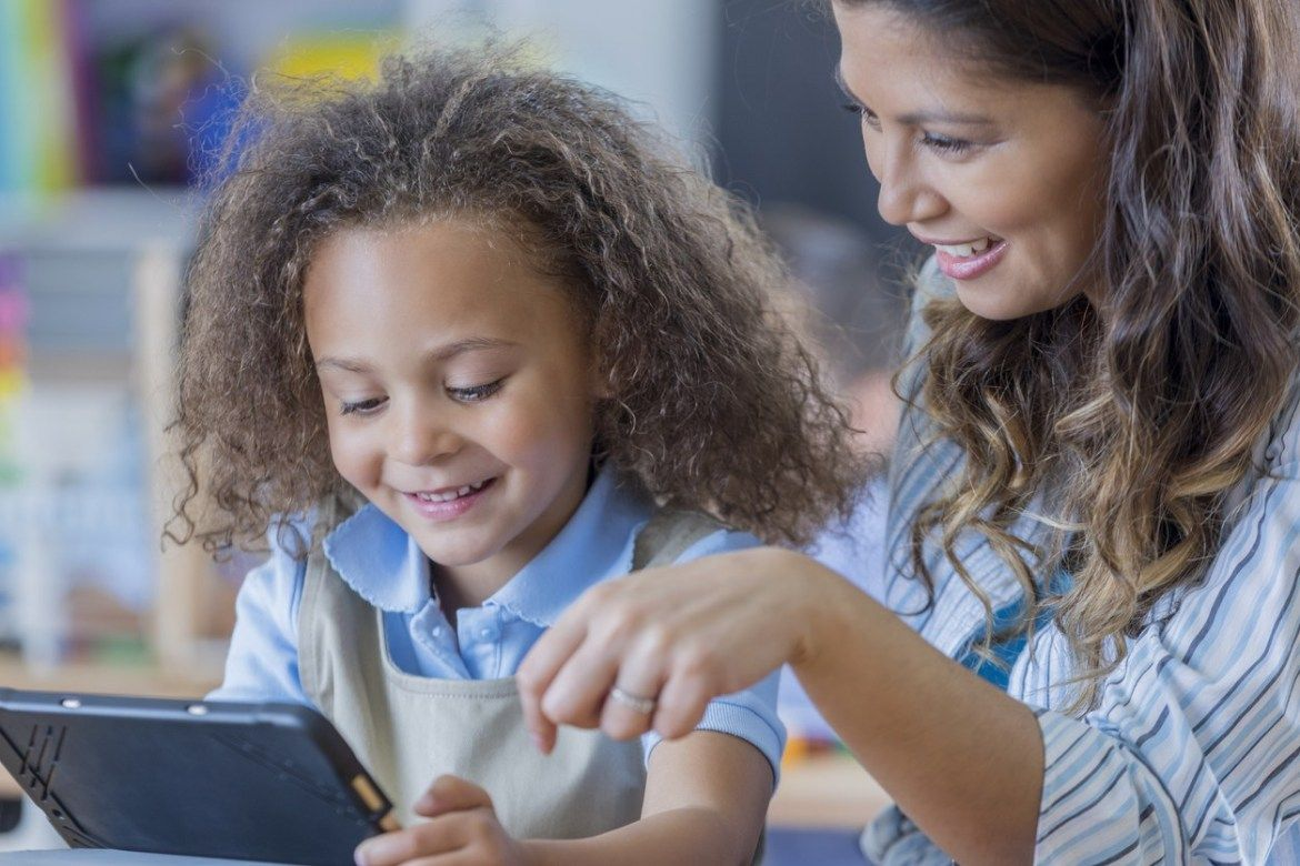 How I Learned to Embrace Technology in a SchoolBased