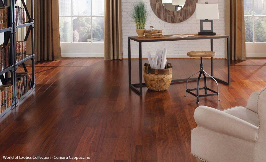 Nature Flooring - Hard Wood Flooring - Exotic Wood Flooring - Solid Wood Flooring   available at Signature Carpet One Floor & Home in Fremont, CA   http://www.signaturecarpetonefremont.com