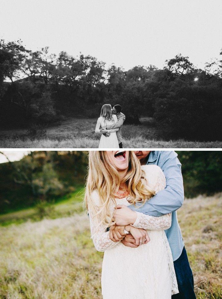leah + alex [ENGAGED] | Lauren Scotti Photographer » Creative ...