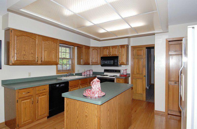 Fabulous Kitchen Soffit Ideas Kitchen Soffit Ideas Soffit Above