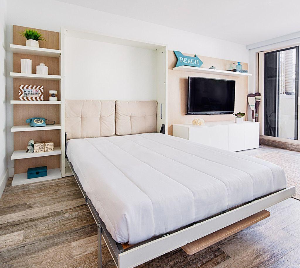 Poolside Bed anima domus: key biscayne - poolside cabana ulisse dining bed open