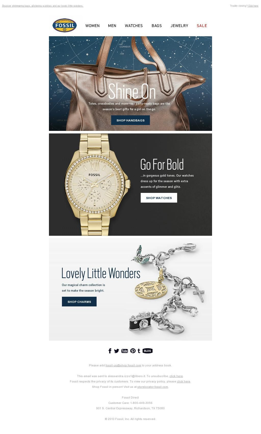 Dsafds Jewelry Sales Watches For Men Fossil