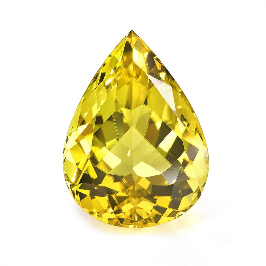 Sapphire - Yellow | Faceted, Polished & Carved Gemstones ...  Sapphire - Yell...