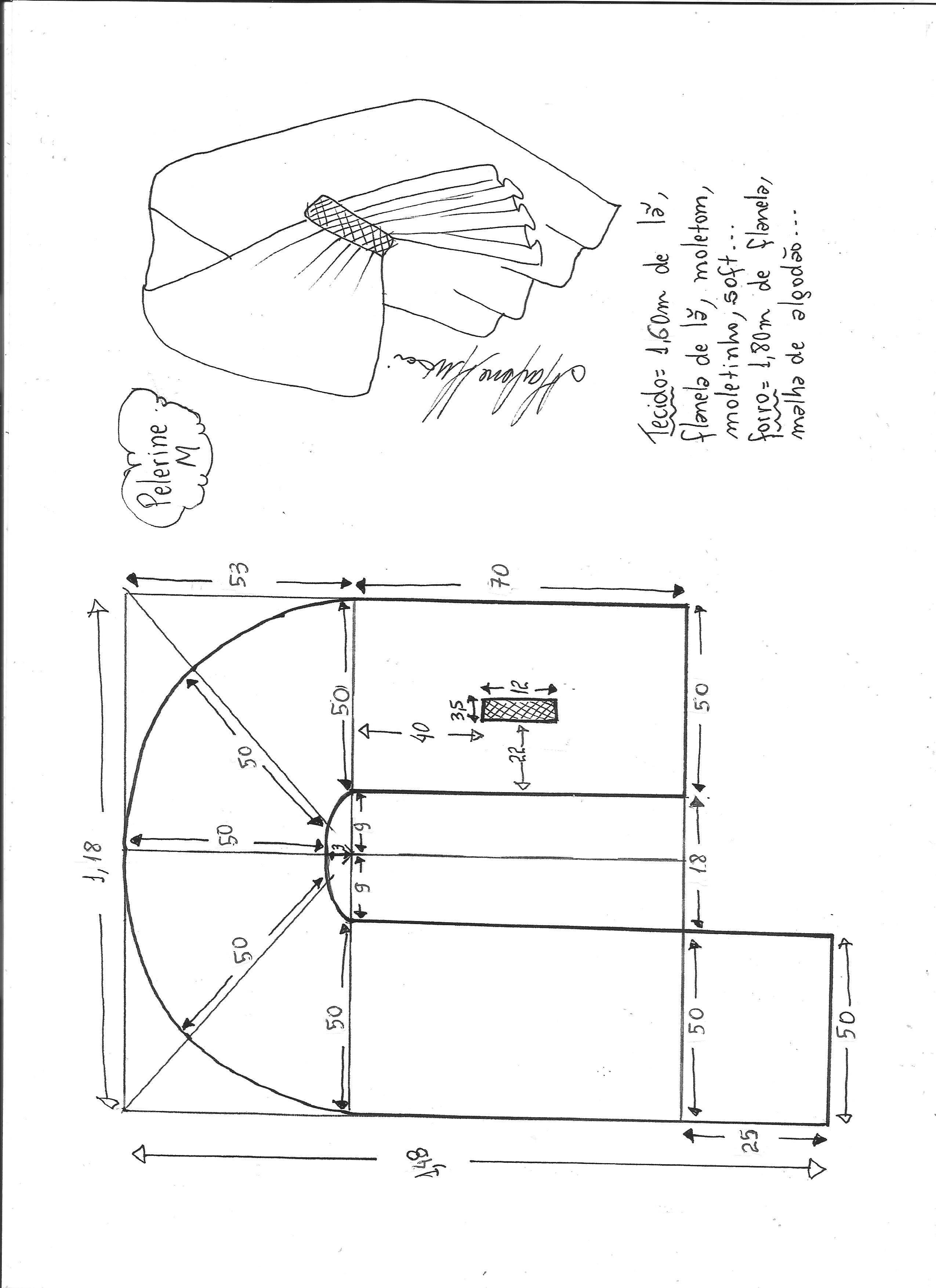 Pin de Houssem Boukhalfa en patron | Pinterest | Ideas de moda ...