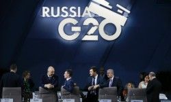 #G20 plan to stop #tax #evasion and #avoidance. #Finance ministers from the G20 group of leading nations have formally backed plans to tackle #international tax avoidance and evasion. A statement issued earlier supports the automatic #exchange of tax #information between #countries.