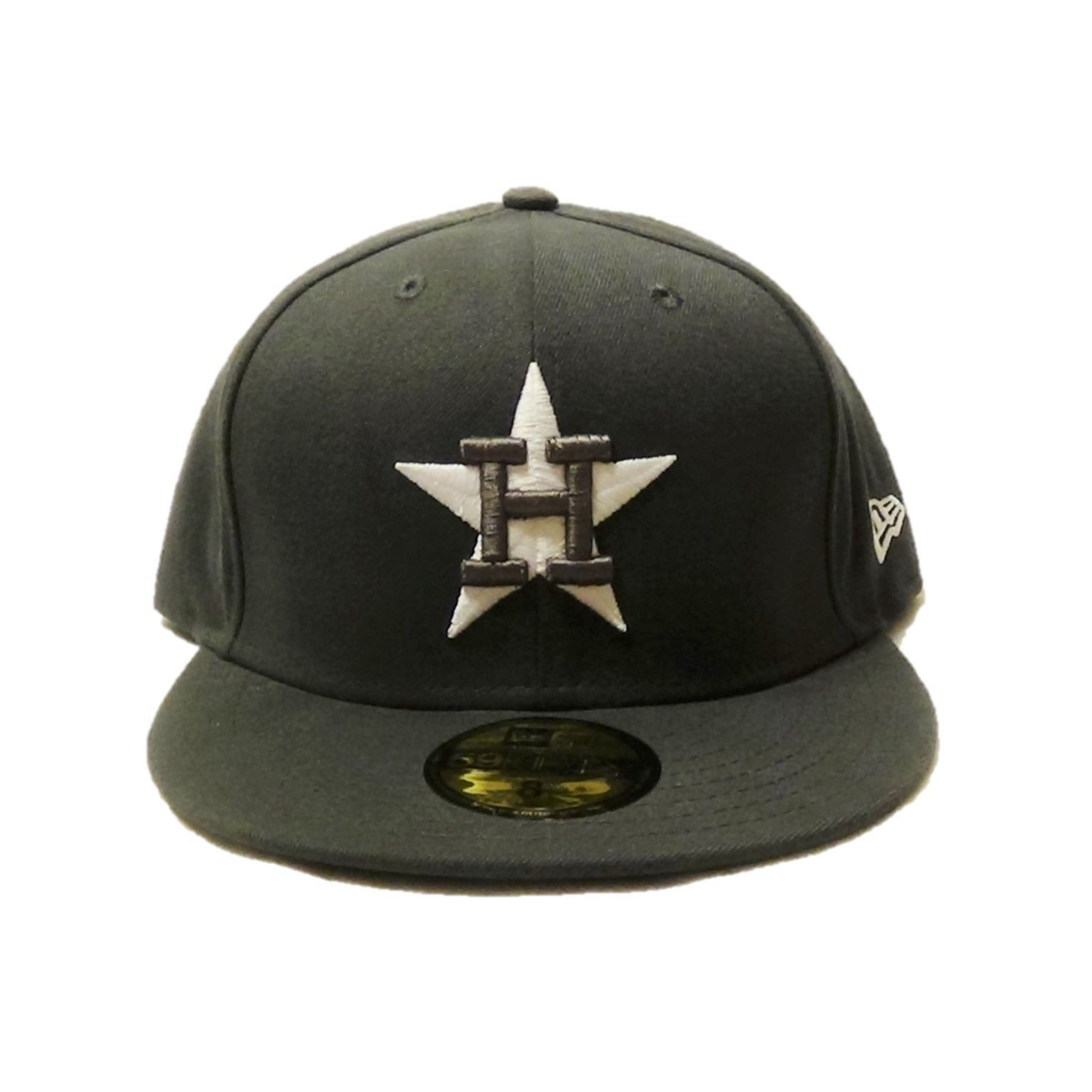 Houston Astros Fitted New Era 59fifty Hat Style CCW