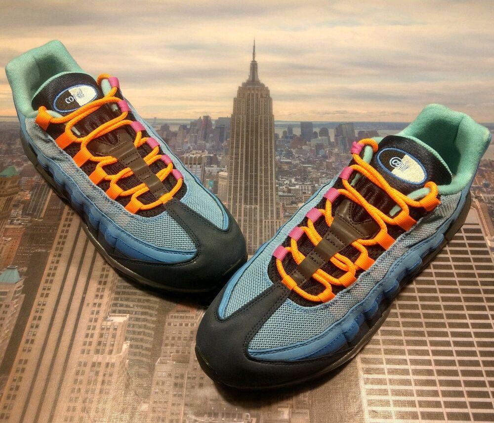 eBay #Sponsored Nike Air Max 95 Coral Studios Reef