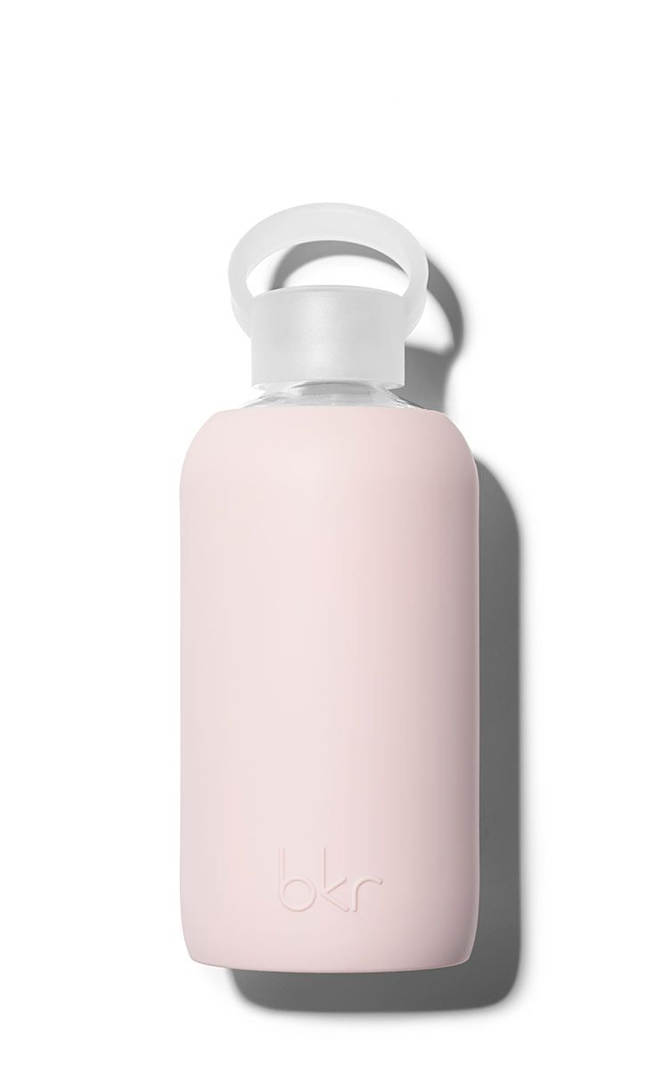 Glass Water Bottle 500ml More Colors Available 35 Bkr With Images Glass Water Bottle Bkr Bottle Bottle