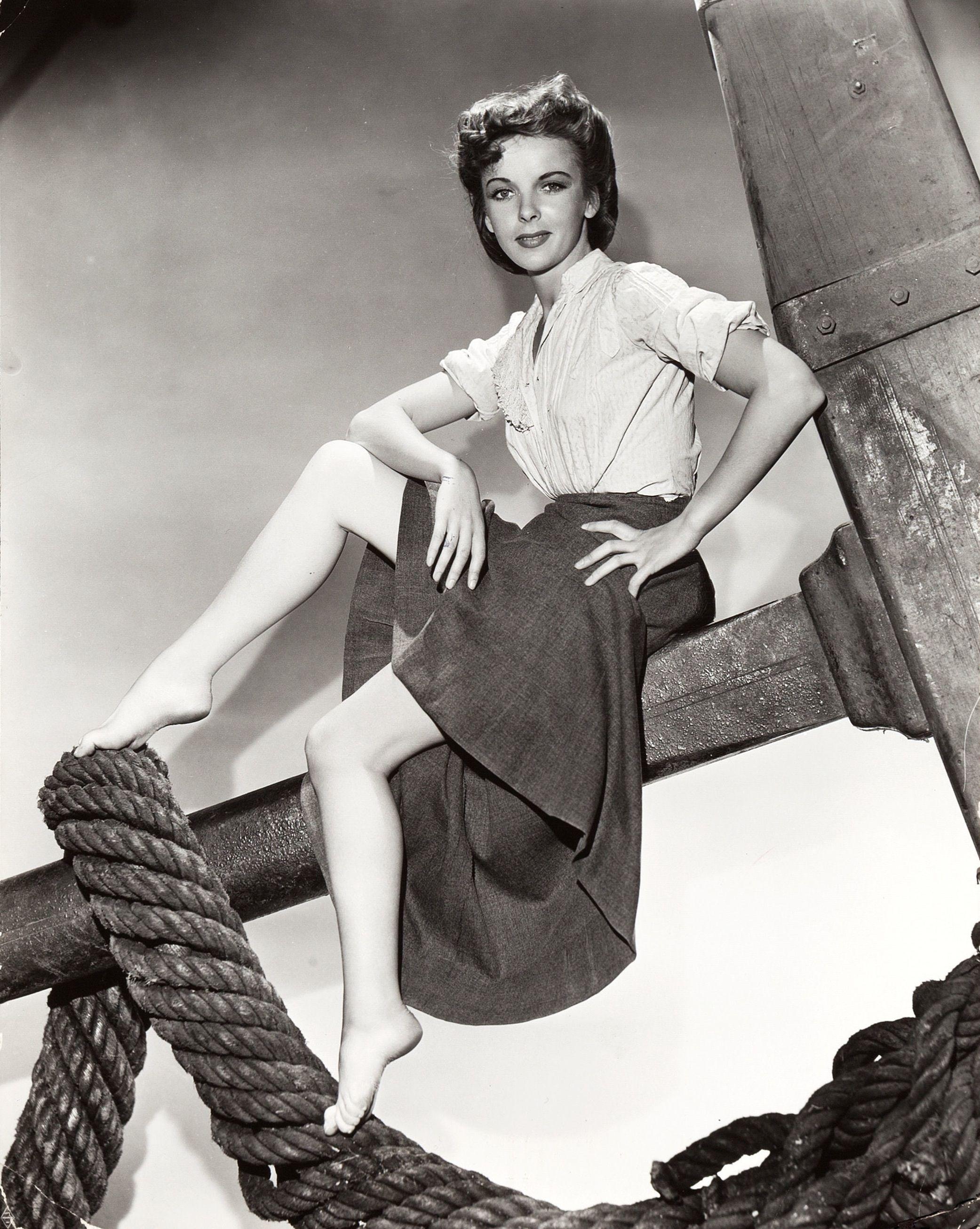 Ida Lupino twilight zone