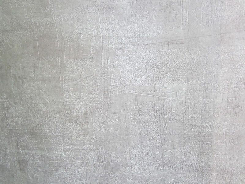 Papier Peint Lutece Imitation Beton Grege Chambre Bathroom