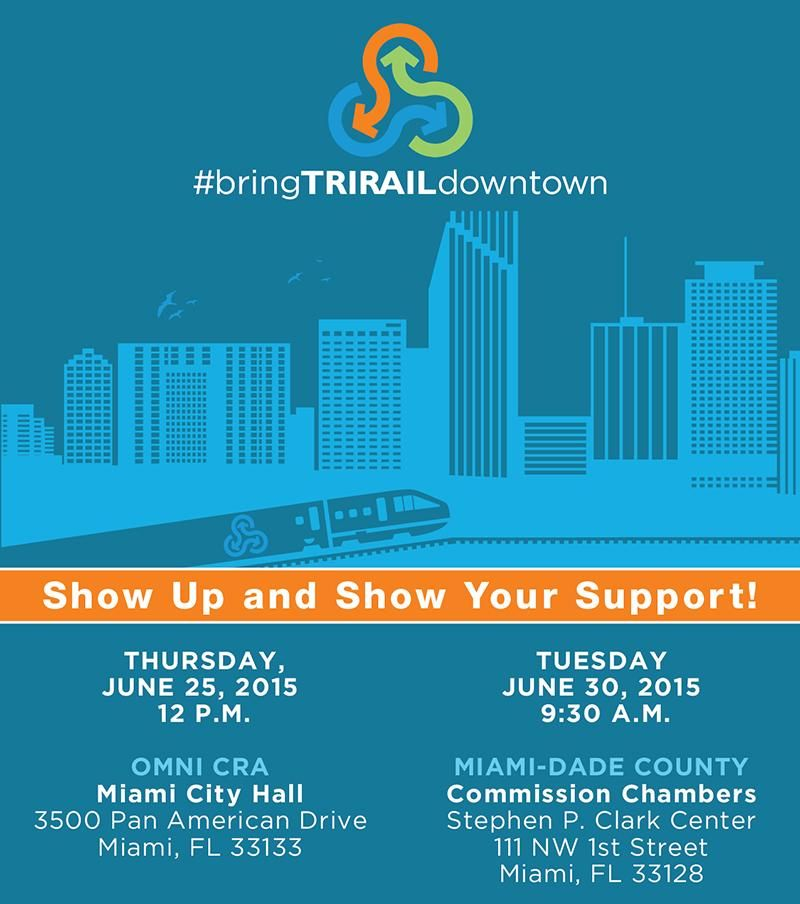 CALL TO ACTION, ALL MLS MIAMI FANS!! @Tri_Rail: Spread the word! Lots of key votes on the horizon.  @Southern_Legion