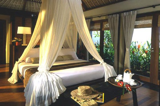 Kayumanis Nusa Dua, private villas in Bali