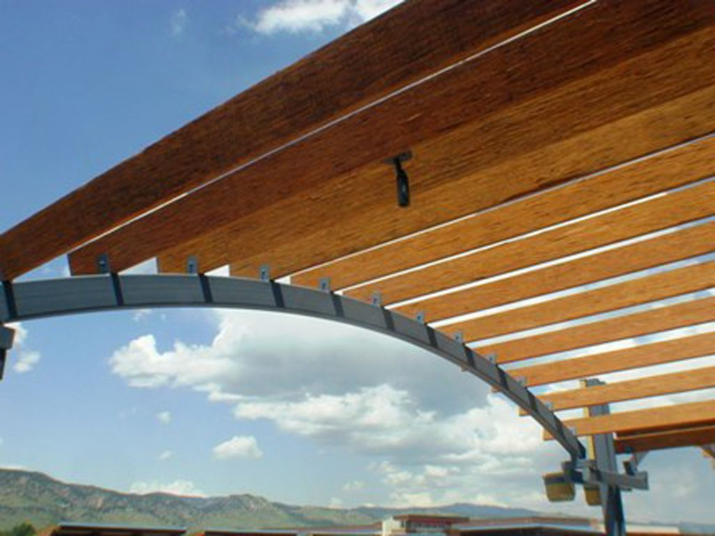 Awesome Glue Laminated Construction (glulam) Are Large Manufactured Structural  Products Used In Commercial And Residential Applications.
