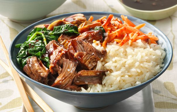 Delicious Rice Dishes And Meals Recipes Asian Recipes Rice Bowls Recipes