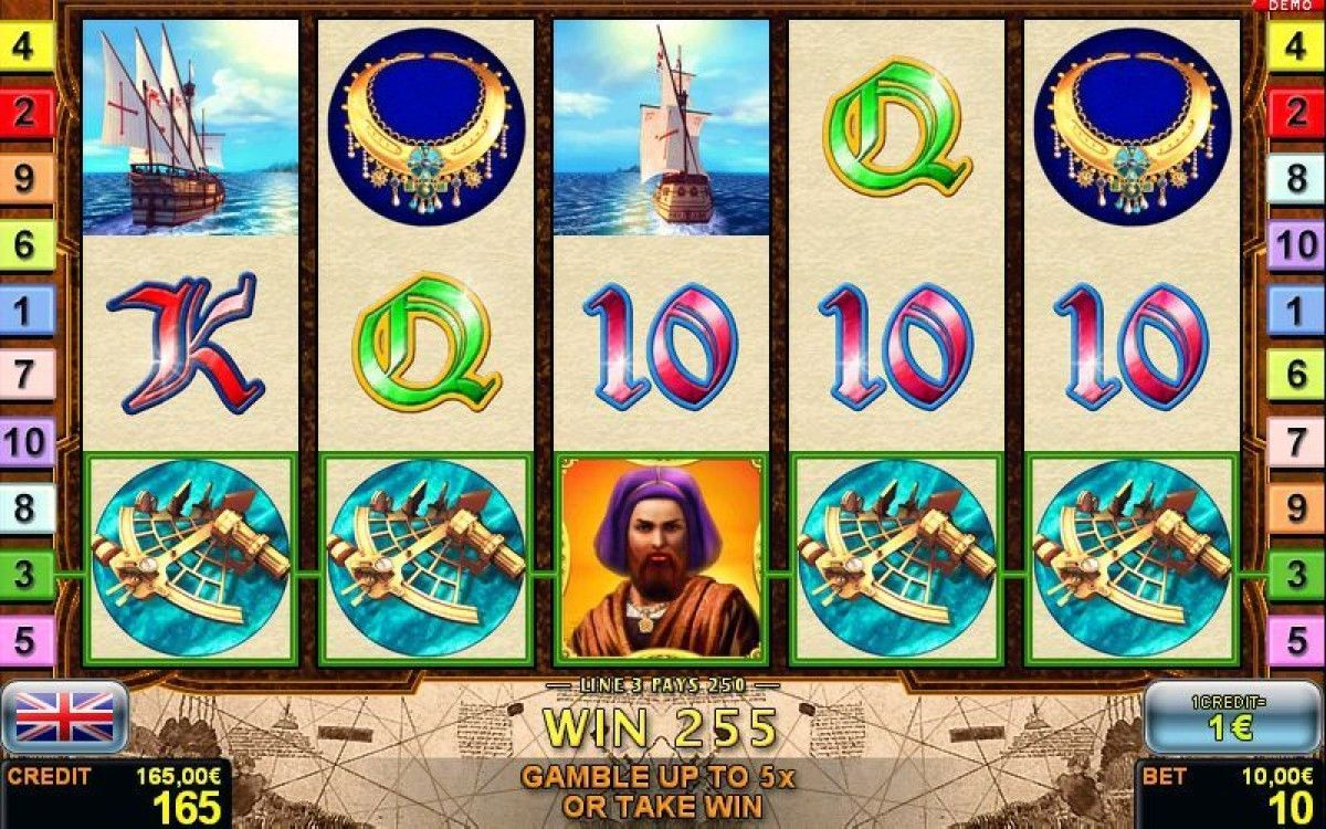 Slot games that pay money