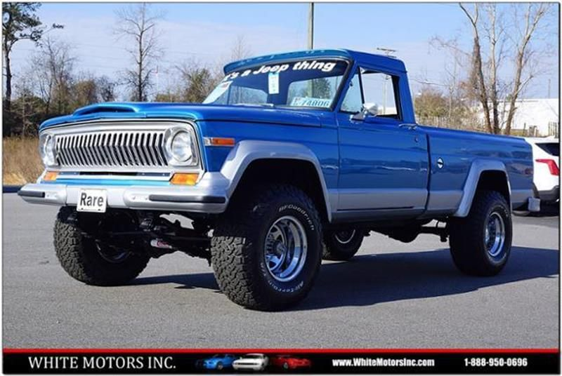 Best Jeep Comanche Truck Jeep Pickup Cool Jeeps Lifted Jeep