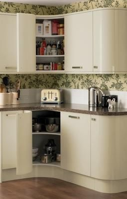 Glendevon Cream Kitchen Range | Kitchen Families | Howdens Joinery & Glendevon Cream Kitchen Range | Kitchen Families | Howdens Joinery ...