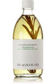 Susanne KaufmannEssential Bath Oil For The Senses, 250ml