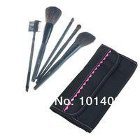 Makeup Brush Set (3-10pcs) - La tienda barato Makeup Brush Set (3-10pcs) de China Makeup Brush Set (3-10pcs) Proveedores en Shenzhen Ismane Cosmetics Co., Limited en Aliexpress.com - 3