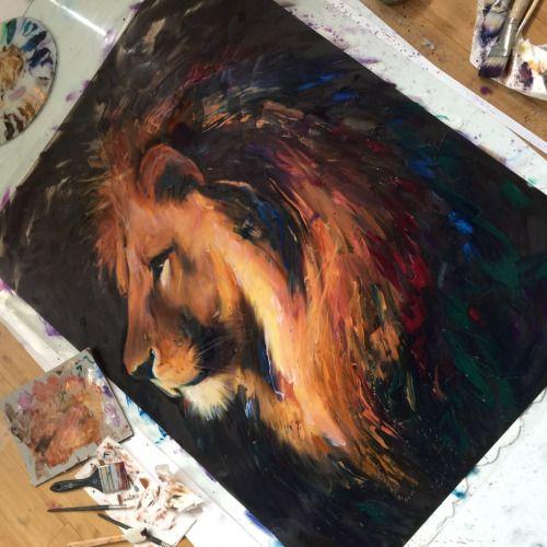 Lindsay Rapp Dessin Peinture