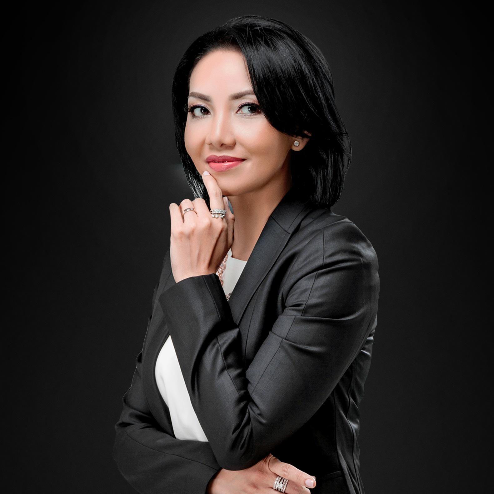 Shinta Bubu on Women in Tech and the Digital Landscape