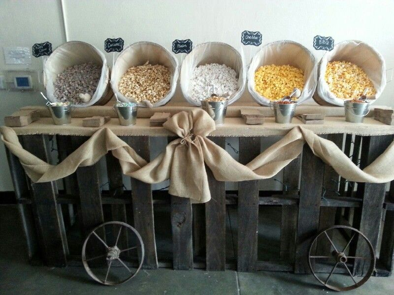 Best 25 Wedding Stress Ideas On Pinterest: Best 25+ Wedding Popcorn Bar Ideas On Pinterest