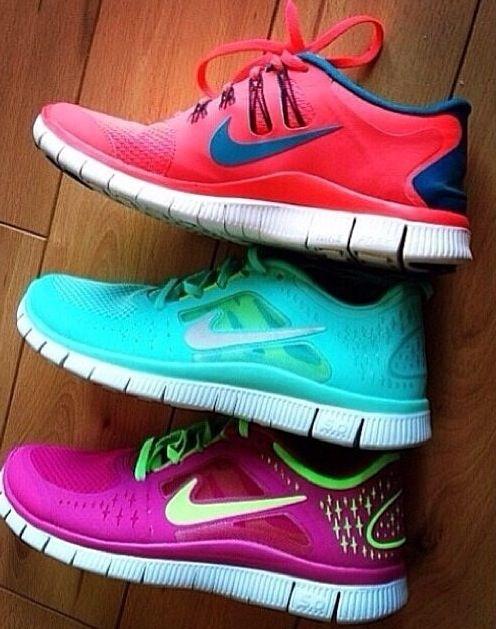 Pin de Lisa Vecchio en Nike (con imágenes)   Zapatos ...