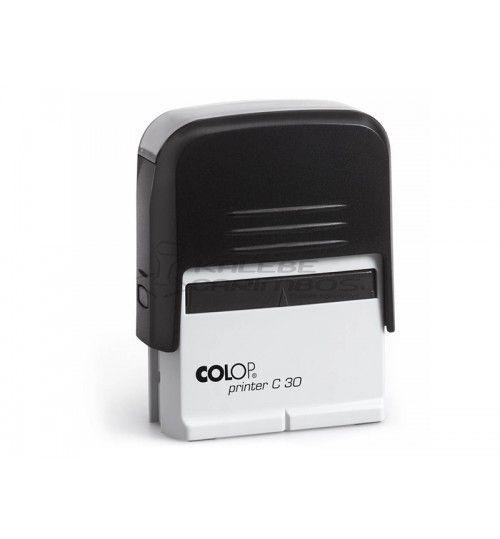 Carimbo Colop Printer C30