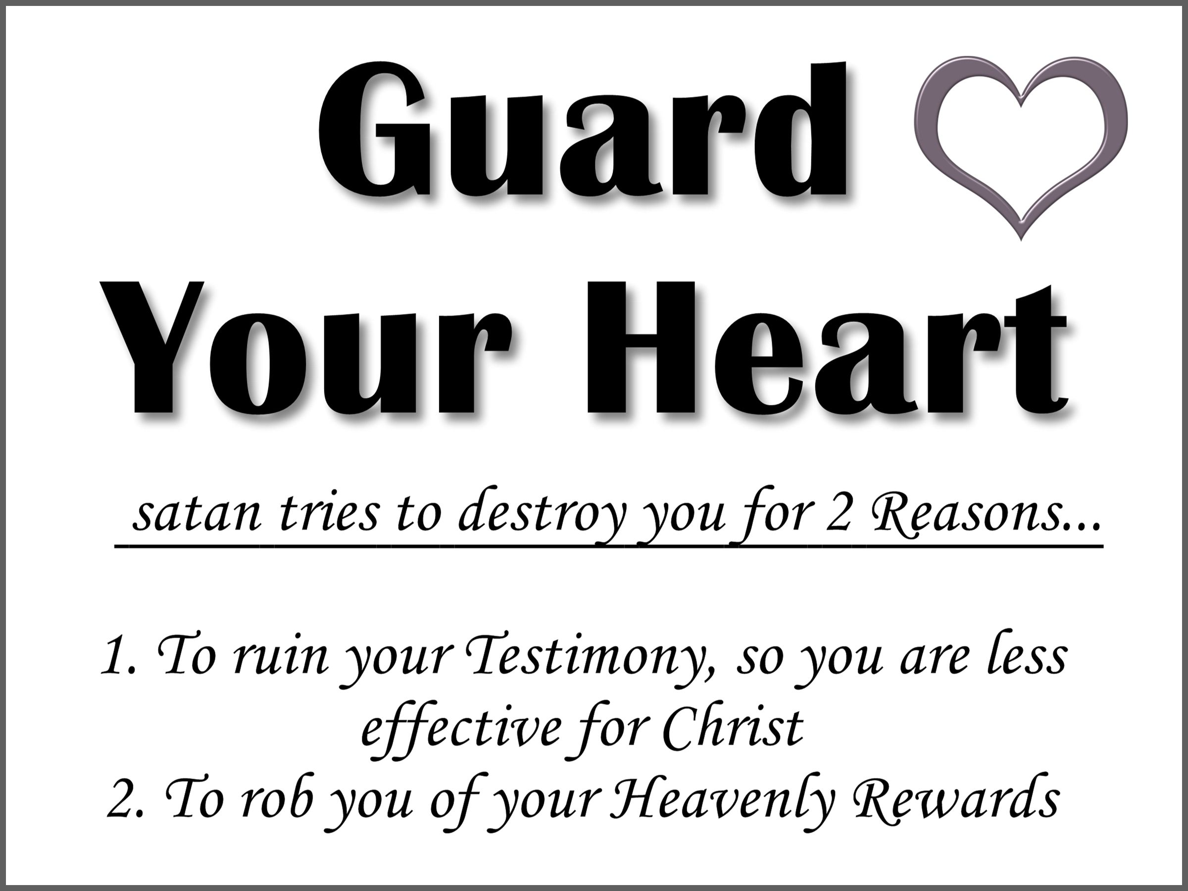 Dating guarding hearts christian