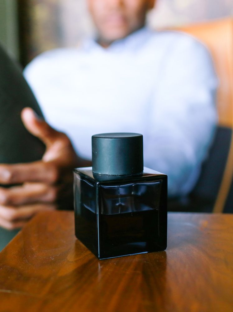 Know your cologne & fragrances // BEVEL Grooming