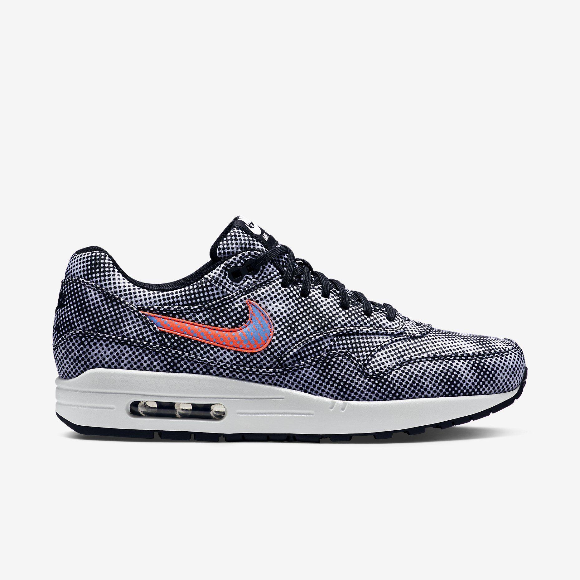 Nike Air Max 1 FB Men's Shoe. Nike Store Mens shoes