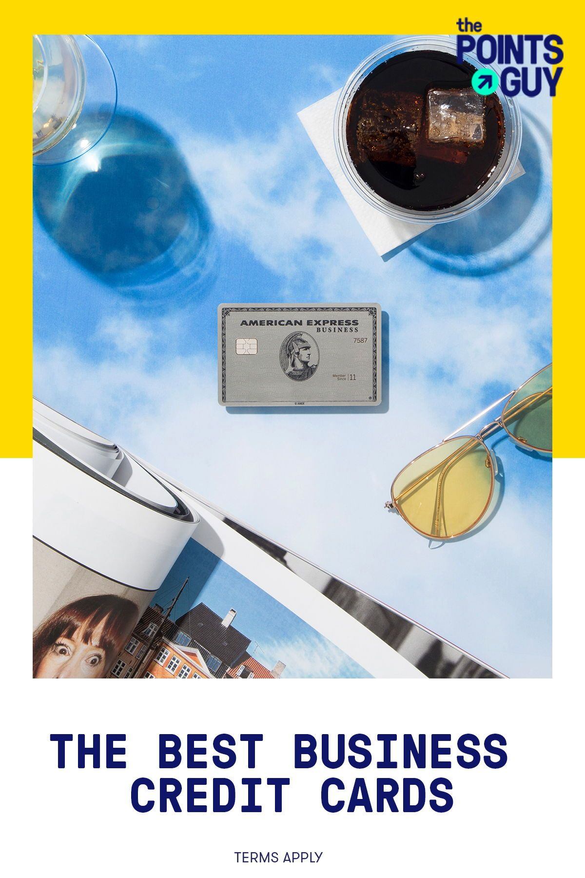 Best Business Credit Cards Of May 2021 The Points Guy Business Credit Cards Small Business Credit Cards Rewards Credit Cards