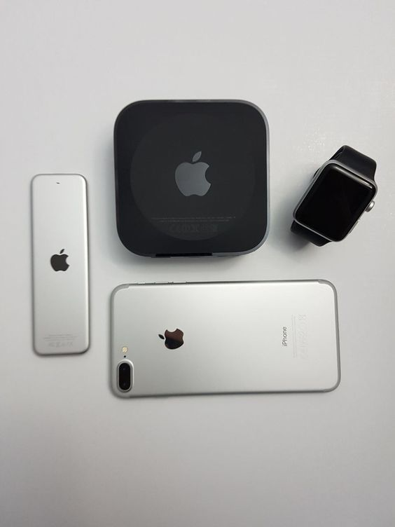 Want any type of technical services in your Apple device