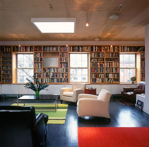 built in bookcase modern bookcases cabinets and. Black Bedroom Furniture Sets. Home Design Ideas