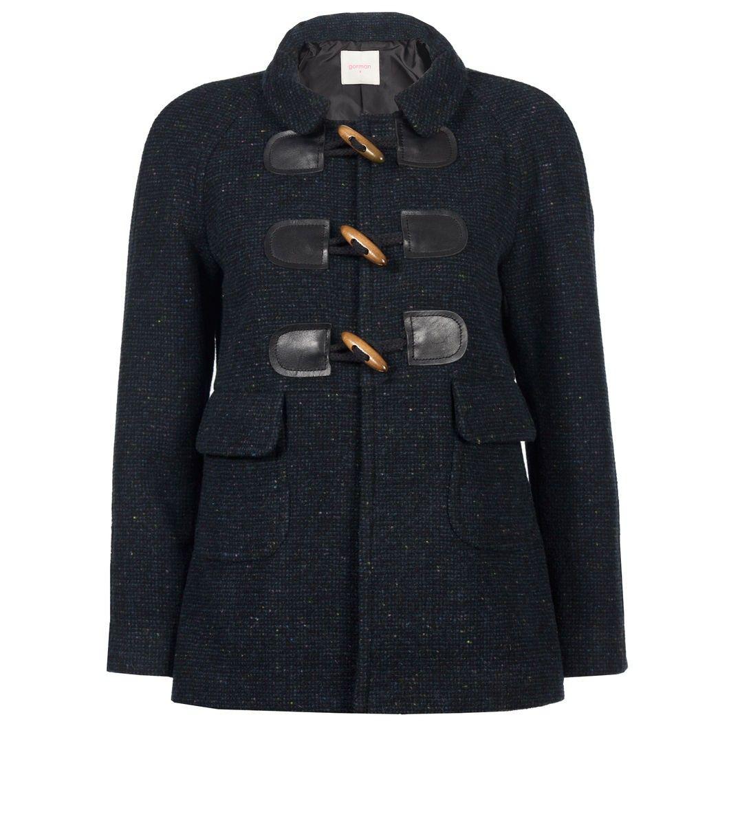 Gorman Online - Cheeky Duffle Jacket | My Style | Pinterest ...